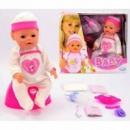 Пупс Baby 05068-2