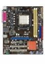 Материнская плата Asus M2N68 AM PLUS + Процессор AMD Athlon 64x2 3800+