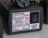 Импульсное зарядное устройство АИДА 8super 12 В
