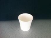 Бумажные стаканы 182 мл