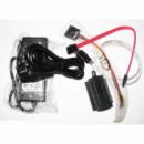 Переходник USB - SATA, IDE, 2.5/3.5 + блок питания