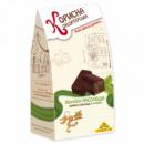 Конфеты шоколадные «Желейное наслаждение» со стевией, 150г