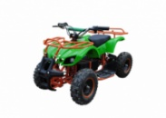 Электроквадроцикл Simba 800W (Green)