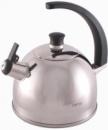 Чайник Fissman Glasgow 2.5л со свистком