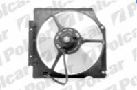 Вентилятор радиатора альфа ромео 33