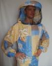 Куртка пчеловода Beekeeper полікотон