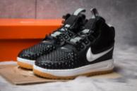 Зимние кроссовки Nike LF1 Duckboot, черные (30921) размеры в наличии ► [  36 37 38  ]
