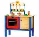 Детская кухня Bino (83720)