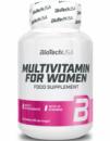 Multivitain for Women 60 таблеток (30 порций)