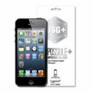 Защитное стекло Colorant USG для iPhone 5 , Slim Tempered Glass