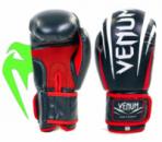 Перчатки боксерские VENUM DX black 10,12 oz