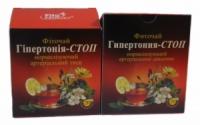 Фиточай № 15 Гипертония-Стоп , 20 пакетов по 1,5 г
