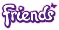 Конструктор серии Friends
