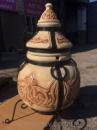 Тандыр «Батыр-Хан» (Усиленная кузнечная ковка)