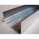 Профиль для гипсокартона UW 50,75,100 длина 3м ,4м