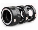 Автофокусные (AF) макрокольца Digital для Nikon