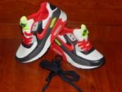 Подростковые кроссовки Nike Air Max НОВИНКА 2015 года