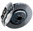 Тормозные диски передние на Лексус Lexus