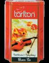 Чай черный Тарлтон Симфония Бетховина 200 г жб Tarlton Beethoven's Symphony