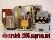 Ремонт электротехнических катушек
