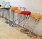 Стулья для кухни, барные стулья