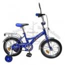 Детский Велосипед 2-х колесный «PROFI» P1233