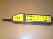Прибор для виявлення проводки Сигалізатор Дятел Е 121