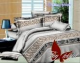 1,5 спальный комплект постельного белья АРИСТОКРАТ, ранфорс