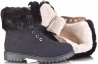 Женские ботинки Riddick