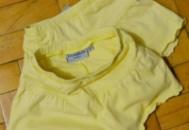 Шортики с юбочкой на 1-1,5 года (2 шт), Размер: 62, 80, 86 см. Бренд Campus baby. ЦЕНА: 20 грн.