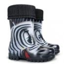 Резиновые сапоги «Twister Lux Print» Demar
