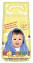 Безфосфатний дитячий пральний порошок з 1-х днів життя - 1800 г, Бесфосфатный детский стиральный порошок с 1-х дней жизн