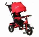 Велосипед трехколесный AZIMUT CROSSER T-400-2
