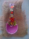 Ложечка «Фиолетовая»