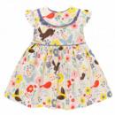 Платье для девочки Природа