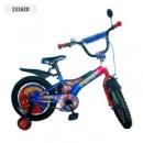 Детский велосипед 14 дюймов 131420