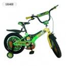 Детский велосипед «Ben10» 131422 14 дюймов