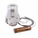 Термоголовка с вынос. датчиком 30х1,5 (20-70°С) «Icma» №995