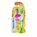Aquarelle Kids Зубная Щетка + Песочные Часы.