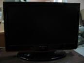 Телевизор LED Supra 18.5 STV-LC1925WL (разбита матрица)