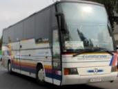 Лобовое стекло для автобусов Mercedes O 404 III в Никополе