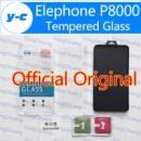 Стекло защитное закалённое Elephone P8000