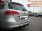 Тягово-сцепное устройство (фаркоп) Volkswagen Passat B7 (2010-2015)