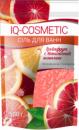 IQ-COSMETIC, сіль для ванн Грейпфрут і Вітамінний комплекс, 500 г, соль для ванн Грейпфрукт и Витаминный комплекс