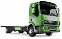 Лобовое стекло для грузовиков DAF LF 45.160