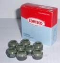 Сальники клапанов ВАЗ 2108-21099, Corteco (8 шт.)
