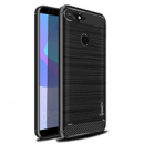 TPU чехол iPaky Slim Series для Huawei Honor 7A Pro / Y6 Prime 2018 Черный