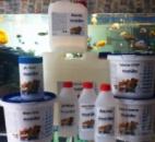 Химия для бассейнов и спа Тм «Water World»( Азия)