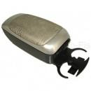 Подлокотник HJ48002/E6(grey)+silver