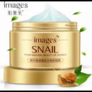 Крем для лица Images Snail с экстрактом слизи улитки, увлажняющий, 50 мл